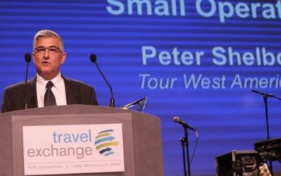 Arizona's Tour West America Wins Two National Tourism Awards