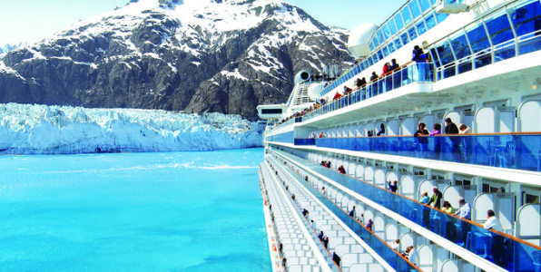Chill Out: 10 Reasons to Cruise to Alaska