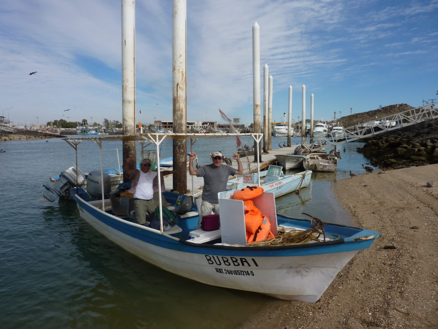 4 Day Puerto Penasco ~ Playa Bonita Resort